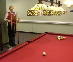 Agape Senior Conway Game Area