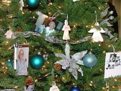 Agape Senior Christmas Message 2013