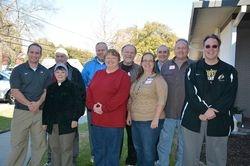 Clergy Health Institute SC Cohort