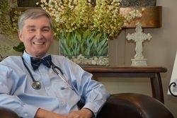 Agape Physicians Care 12 Mile Creek - Dr. Allen Wenner