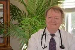 Agape Primary Care Columbia, Dr. Robinson
