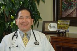 Agape Primary Care Rock Hill, Dr. Liu