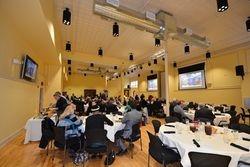 Agapé Senior Conference Center