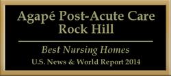 Rock Hill Post-Acute Best Nursing Home