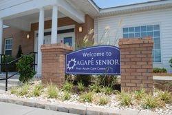 Agape Senior Post-Acute Care West Columbia