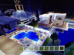 I naravno gradski bazen