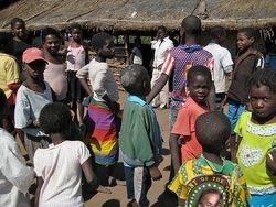 Kuwangisana Chemba