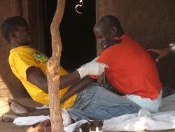 Kuwangisana home based care