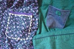 Perfect pockets!