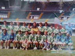 italy u18s 1991