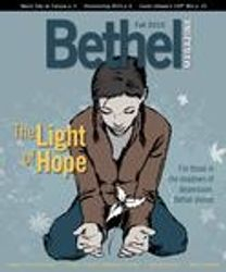The Light of Hope: Michael Kimpur