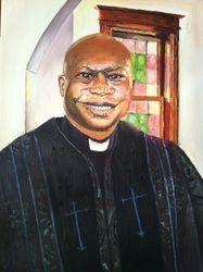 Pastor S.K. Lomotey
