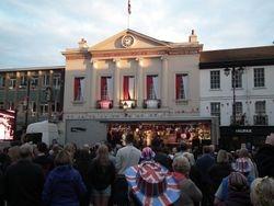 Jubilee Day June 2012