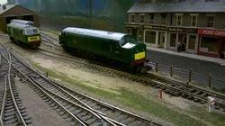 Richard's Class 37 D6723.