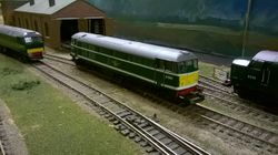 Class 31 D5562.