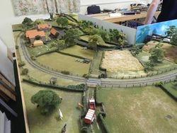 Hungate Bridge Farm