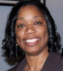 Linda White, Executive Secretary