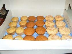 Muffin Assortment