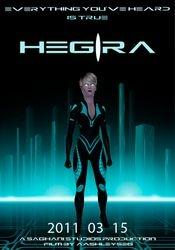 Hegira Movie Poster