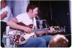 Miller Band - 1980
