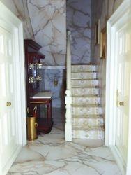 Staircase - Entrance Hall