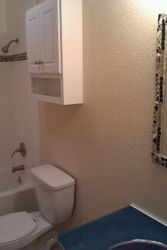 Bathroom and accessories