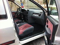 """Min """"nye"""" GT kabine i sat"""