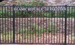 Pakisan Embassy in Washington, DC