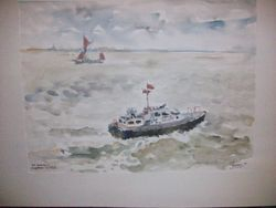 E.E VAUQUELIN Le Pilote  1981