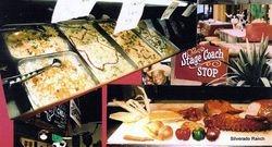 MENU SELECTIONS @ ARNOLD'S TEXAS BBQ $ CHILI DEPOT