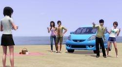 Honda New Fit / Jazz