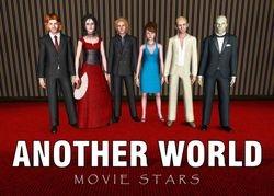 ANOTHER WORLD MOVIE STARS