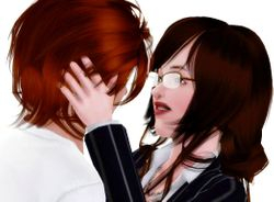 Yamato & Reiko