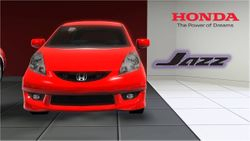 Honda Jazz / Fit