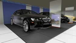 BMW M3 Couple