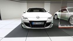 Renault Megane Couple