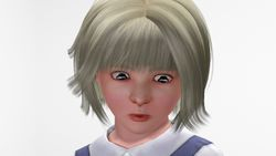 Lepus when was a kid