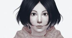 Shidai Mirai Sims 4 version