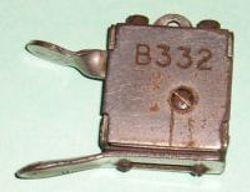 Punch B332