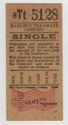 Hastings Tramways Company