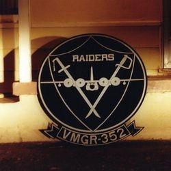 Barracks 451 sign (4)