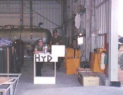 VMGR-352 (Fwd) Hydraulic Shop Bahrain