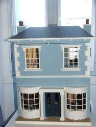 my 1st dolls house