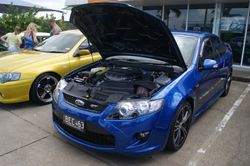 Hervey Bay Spare Parts Car Show 19th Oct ViewThumb