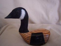 ClubDduck  Canada Goose