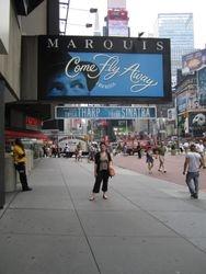 Manhattan  NY- Broadway