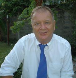 Andrew Drummond