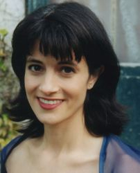 Genevieve Oger