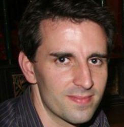George McLeod