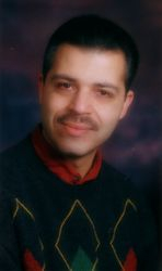George Baghdadi